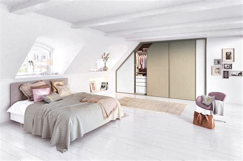 Schlafzimmer Vintage Modern by Einbauschrank Glamorous Vintage Modern Schlafzimmer