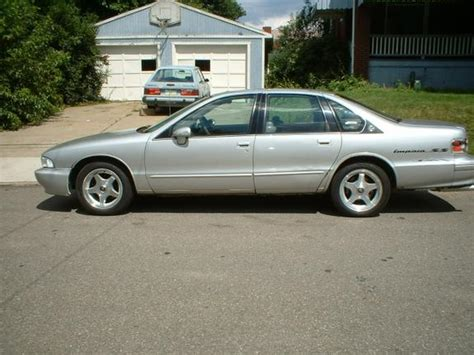 how things work cars 1994 chevrolet caprice parking system smukg 1994 chevrolet impala specs photos modification info at cardomain