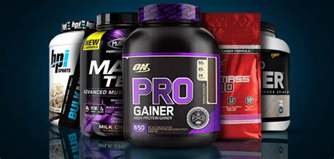 best gainer 10 best tasting weight gainers