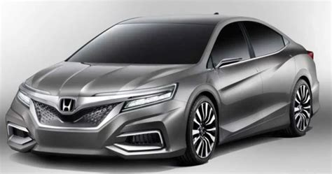 What Will The 2020 Honda Accord Look Like by Honda 2020 Accord Release Date Redesign Interior Honda