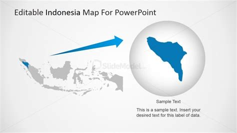 design powerpoint indonesia highlighted state at indonesia powerpoint map slidemodel