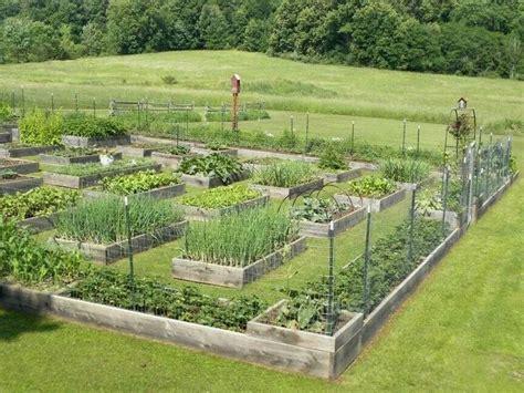 171 Best Garden Patterns Colors Images On Pinterest Big Vegetable Garden