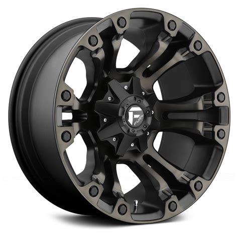 Wheels Fuel 17x9 fuel wheels 1 6x135 106 4 vapor rims black set of 4 ebay