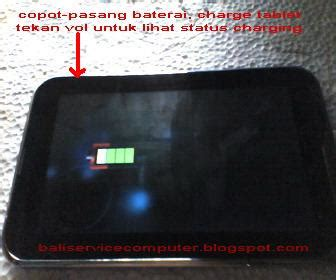 Baterai Tablet Imo X One bali service computer tablet imo rusak
