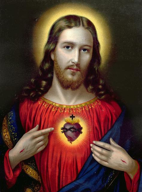 sacred heart the sacred heart of jesus by english school