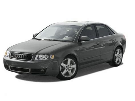 Consumer Reports Audi A4 by 2003 Audi A4 Reviews Ratings Prices Consumer Reports