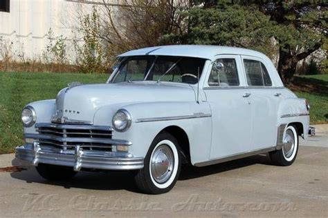 plymouth flats for sale 1949 plymouth special deluxe 4 door sedan plymouth