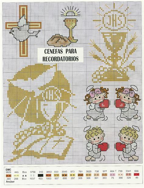 punto de cruz imagenes esquemas graficos y patrones patrones de punto de cruz motivos religiosos buscar con