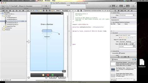 xcode text field layout xcode get input from a text field and display on the
