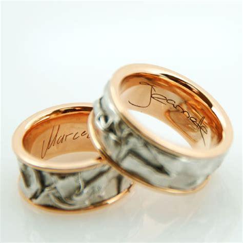 Ehering Frau Gold by Eheringe Frau Gold Mann Silber Alle Guten Ideen 252 Ber Die Ehe