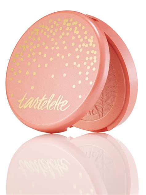 Sold New Tarte Unstoppable Clay Amazonian Blush Powder tarte tartelette amazonian clay 12 hour blush how to be