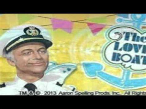 love boat theme song jack jones love boat theme song youtube