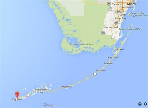 key west florida map image gallery key west location map