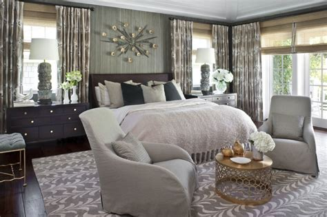 grey and gold bedroom 10 ways to add glitz and gold to your home interior