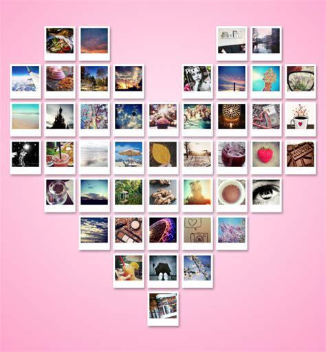 tutorial website maken photoshop tutorial polaroid hart vullen met foto s in photoshop