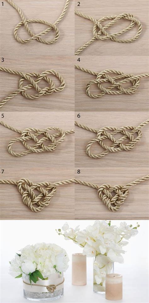 celtic knot for diy wedding or event decoration the koch