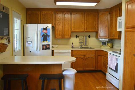 do it yourself painting kitchen cabinets top 10 farmhouse kitchens on a budget seeking lavendar lane
