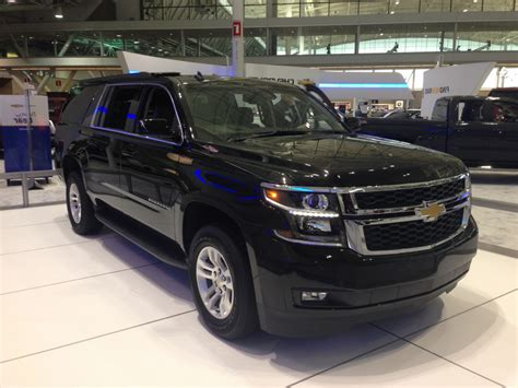 chevy suburban 2018 2018 chevy suburban ltz review release date specs and