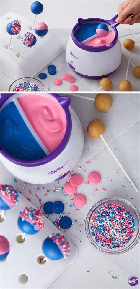 glasur für kuchen selber machen 1001 ideen und beispiele f 252 r cake pops rezepte