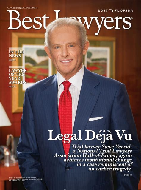 best lawyers best lawyers in florida ta edition 2017 by best