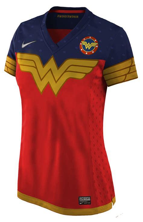 design jersey using photoshop marvel dc superhero soccer style jerseys by spanish