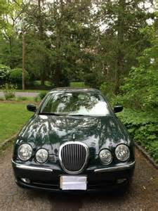 2000 Jaguar S Type Mpg Find Used 2000 Jaguar S Type Base Sedan 4 Door 3 0l Low