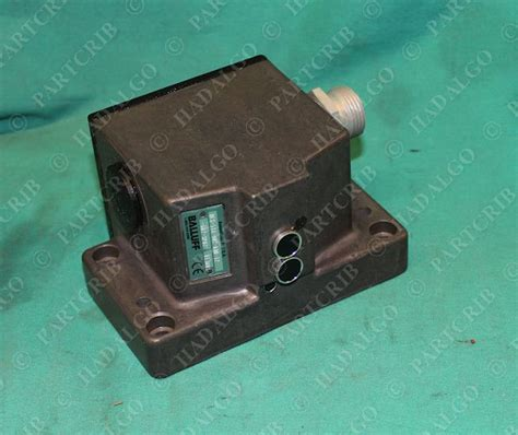 inductor limit switch balluff bes 516 b02 khg 12 602 sp02 multiposition inductive limit switch 2 position 01040 new