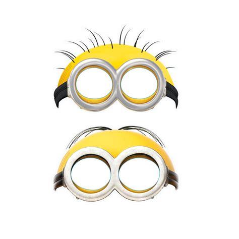 Masker Shop minions maskers 6 stuks