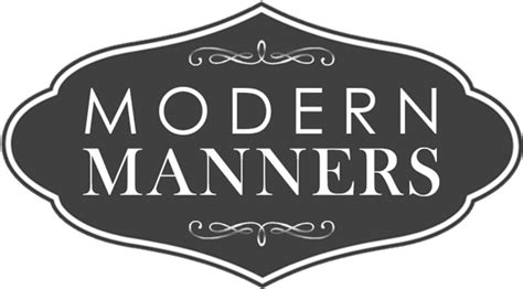 Modern Manners modern manners teaching etiquette in columbus ohio