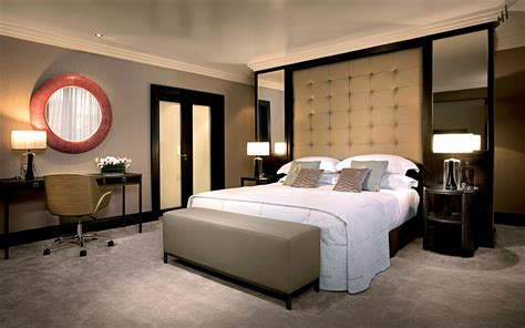 traditional bedroom design   home