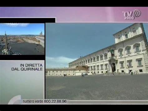 sede presidente della repubblica la storia quirinale da residenza pontificia a sede