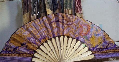 Souvenir Kipas Bali kipas batik kipas souvenir souvenir kipas souvenir