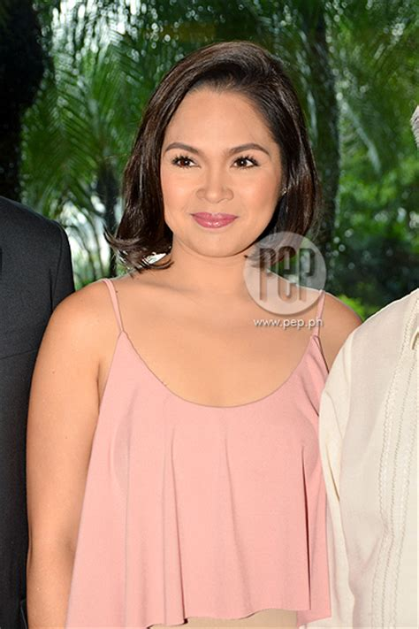 judy ann santos new hairstyle judy ann santos feels right at home with comfort and