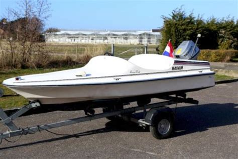 speedboot 6 pk speedboten watersport advertenties in noord holland