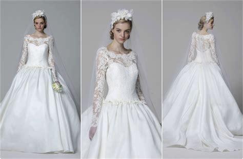 imágenes de vestidos de novia tipo princesa tendencias 2013 vestidas como una princesa