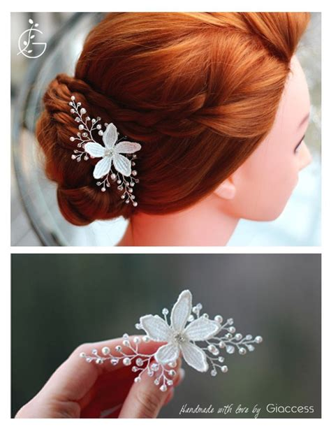 Wedding Hair Accessories Diy by Diy Wedding Hair Accessories Vizitmir