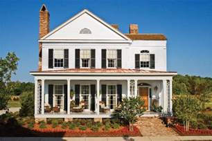 southern homes plans 17 house plans with porches southern living