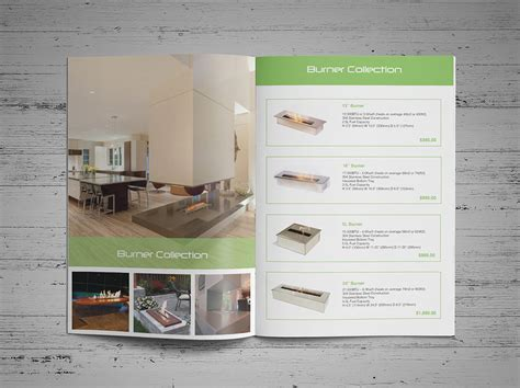 product layout catalog product catalogue design for a calgary company digital lion