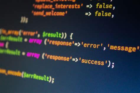Kaos Programmer Logic And Creativity free photo code data programming code free image on pixabay 944504