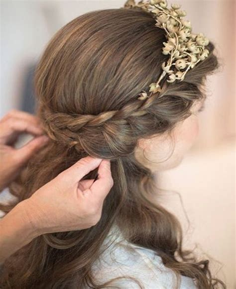 4 strand french braid easy hairstyles cute girls cute french braid cute french braid hairstyles full dose