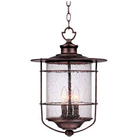 franklin iron works franklin iron works casa mirada 19 3 4 quot high outdoor light 51371 lsplus