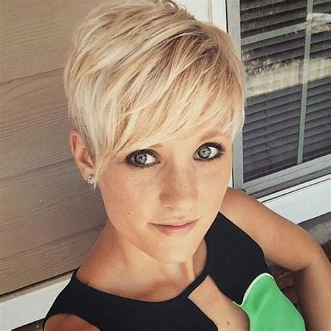 try on a pixie cut 25 short pixie cuts hairstyles design trends styles