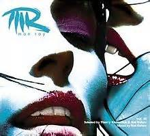 Rays How Cool Is That Compilation Cd by Vol 3