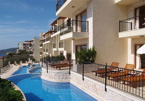 appartments in turkey the elvina apartments kalkan turcja opinie o