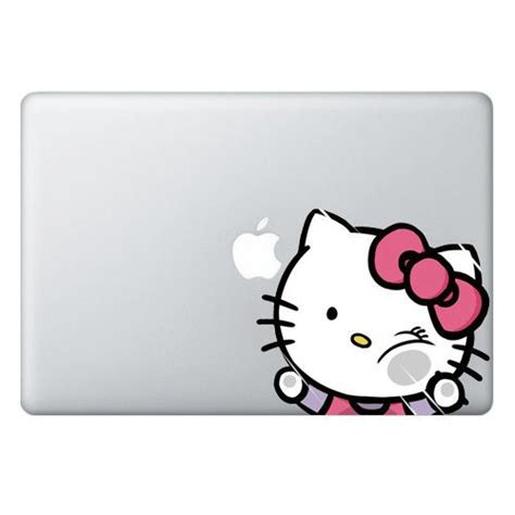 hello kitty wallpaper for macbook hello kitty trapped series for macbook laptop