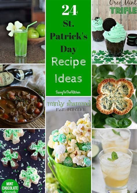 cbell kitchen recipe ideas 24 st s day recipe ideas savvy in the kitchen