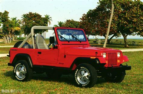 old jeep wrangler wrangler yj moabdave