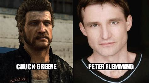 list of voice actors wikipedia characters and voice actors dead rising 3 youtube