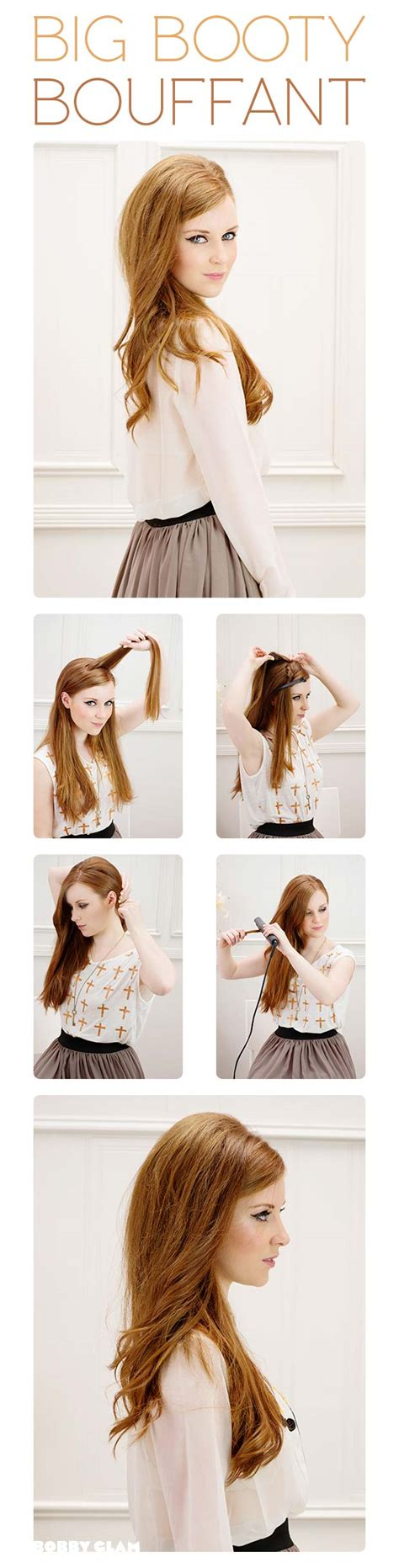 hair tutorial craftionary