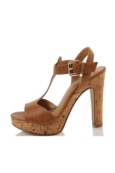 delicious shoes delicious shoes donte heel from california by tiger s